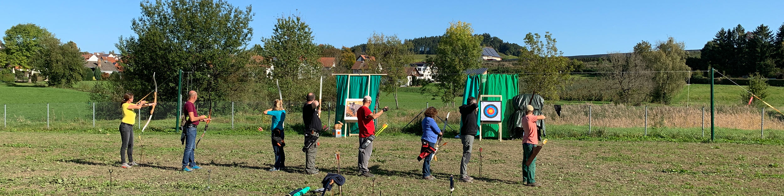Freie Bogenschützen Bodolz